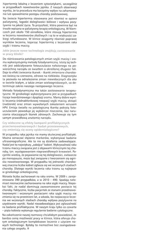 Gazeta Lekarska Hipec 3