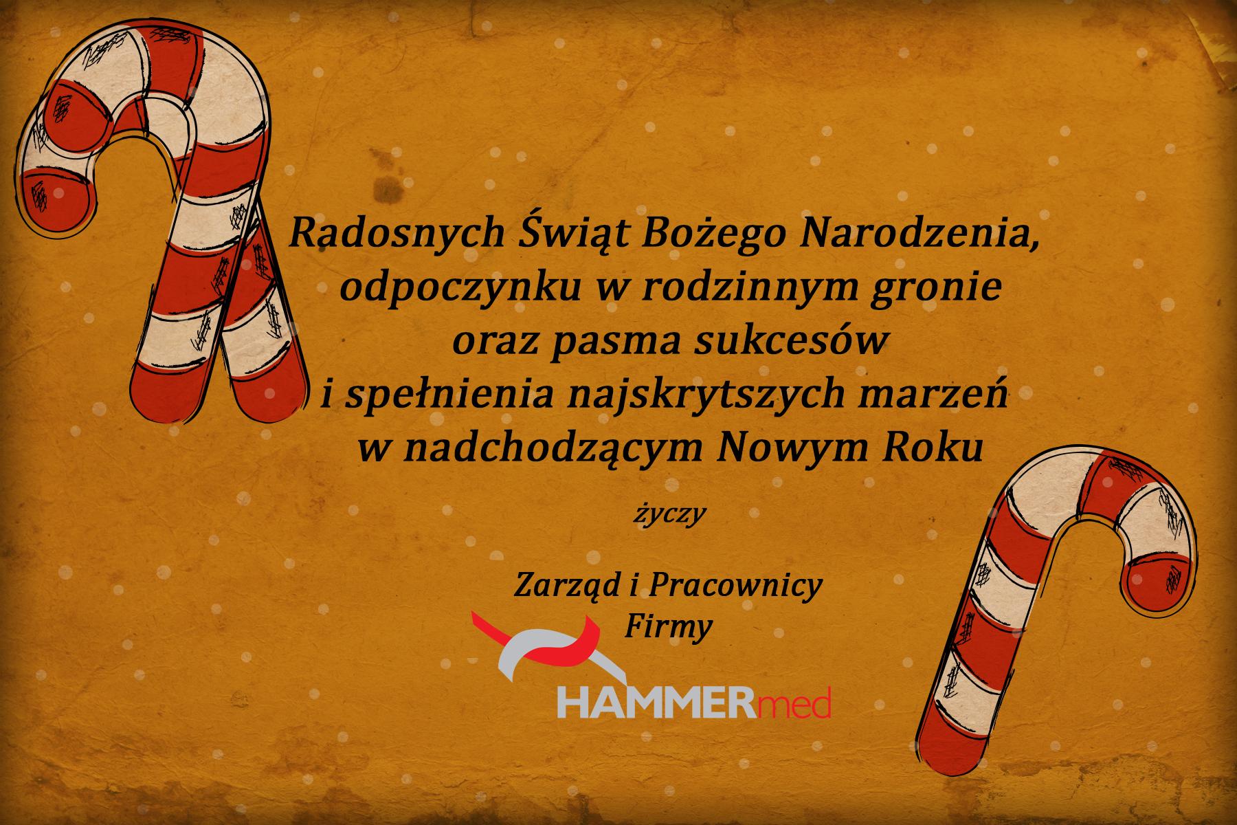 HM Wesołych Świąt